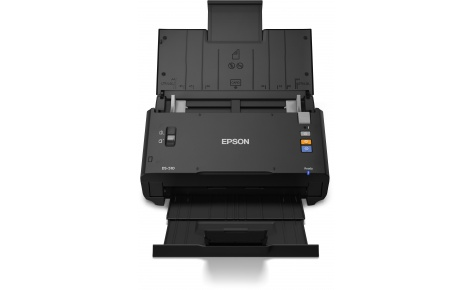 EPSON WORKFORCE DS 510 220V