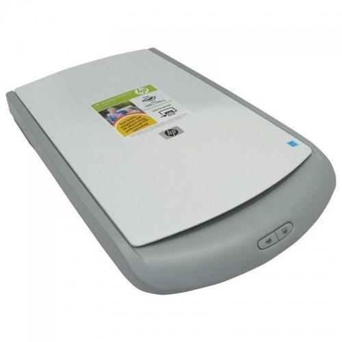Ar m160 scanner